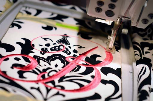 Best Monogram Machines Embroidery For Beginners Classy Sewing Machines That Monogram