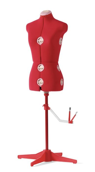 SINGER 12-Dial Adjustable Dress Form