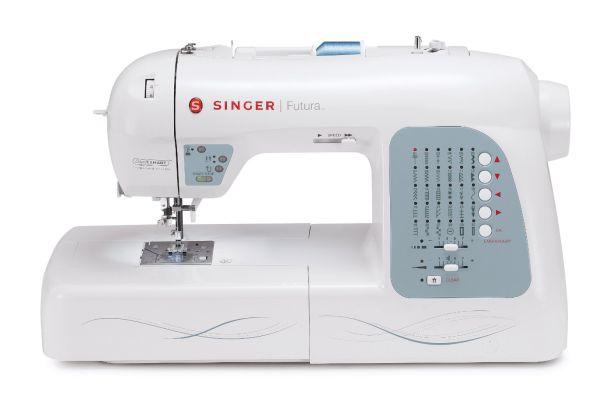 SINGER Futura XL400